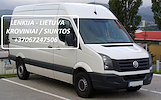 Lenkija-Lietuva-Lenkija Siuntos, Kroviniai, Baldai! Skubiai,Greitai ! Transportuojam ( BALDUS,BUITINĘ TECHNIKĄ, ĮVAIRIAS STATYBINES MEDŽIAGAS,RŪBUS,EU