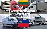 Lietuva --  Lichtenšteinas  -- Lietuva // KROVINIU GABENIMAS // PERVEZIMAS // PERKRAUSTYMAS Galime parvežti jūsų krovinius, baldus, buitine technika,
