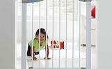 Lindam Porte apsauginiai varteliai vaikams