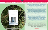 Liposomų PLUS koncentratas 20 ml, kosmetika dermaviduals Vokietija - PIGIAU