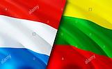 Liuksemburgas  / LIETUVA - 13d. / 14d. / 15d. / 16d. IŠ Liuksemburgo  Į LIETUVĄ.  KROVINIŲ PERVEŽIMAS / GABENIMAS / PERKRAUSTYMAS LIETUVA - Liuksembur