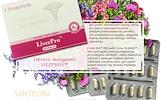 LiverPro™ 90 kaps, tikrasis margainis kepenų veiklai - maisto papildas Santegra - PIGIAU