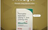 """""""Mozifor"""" injekcijos   Bendra Mozifor 24 mg injekcija internete"""