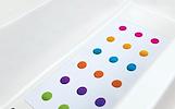Munchkin Dots vonios kilimėlis