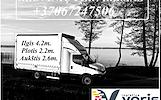 Mūsų verslo partneriams mes teikiame: pilnų ir dalinių krovinių pervežimo paslaugas Lietuva - Europa - Lietuva +37067247506 Perkraustymo paslaugos ver