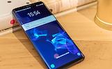 NAUJAS GALAXY S9-JUODAS-AMOLED-GORILLA GLASS-512GB+DEKLAS DOVANU....