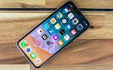 NAUJAS IPHONE X-AMOLED-512GB+DEKLAS DOVANU..