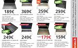 NAUJI IR NAUDOTI NEŠIOJAMI KOMPIUTERIAI nuo 60 Eur