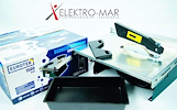 Naujos Eurotek staklės skyrtos plytelėms pjauti.