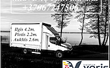 Nuo durų iki durų paslaugos Lietuva - Europa - Lietuva +37067247506 Perkraustymo paslaugos verslui LIETUVA-EUROPA-LIETUVA +37067247506 EXPRES perveži