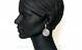 Nuostabūs madingi sidabriniai auskarai - 20% pigiau