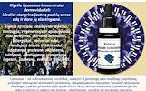 Nuostabus produktas MOTERIMS – Kigelia-Liposomen-Konzentrat 20 ml dermaviduals®