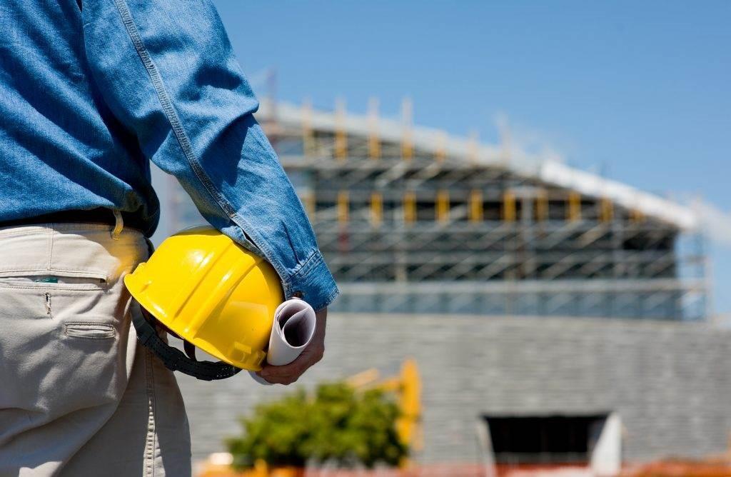 Parduodama atestuota statybos įmonė