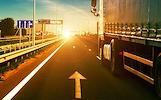 Parduodama transporto įmonė su licencija
