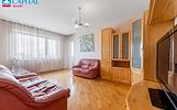 Parduodamas 3 kambarių  butas Vydūno g. Pilaitėje