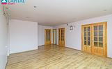 Parduodamas gyvenamasis namas su 0,17 ha sklypu Žemaičių gatvėje, Ukmergėje.