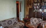 Parduodamas  mūrinis  namas su mansarda, veranda ,  ūkiniais pastatais ir   garažu  Biržų rajone,  Pučiakalnės  km