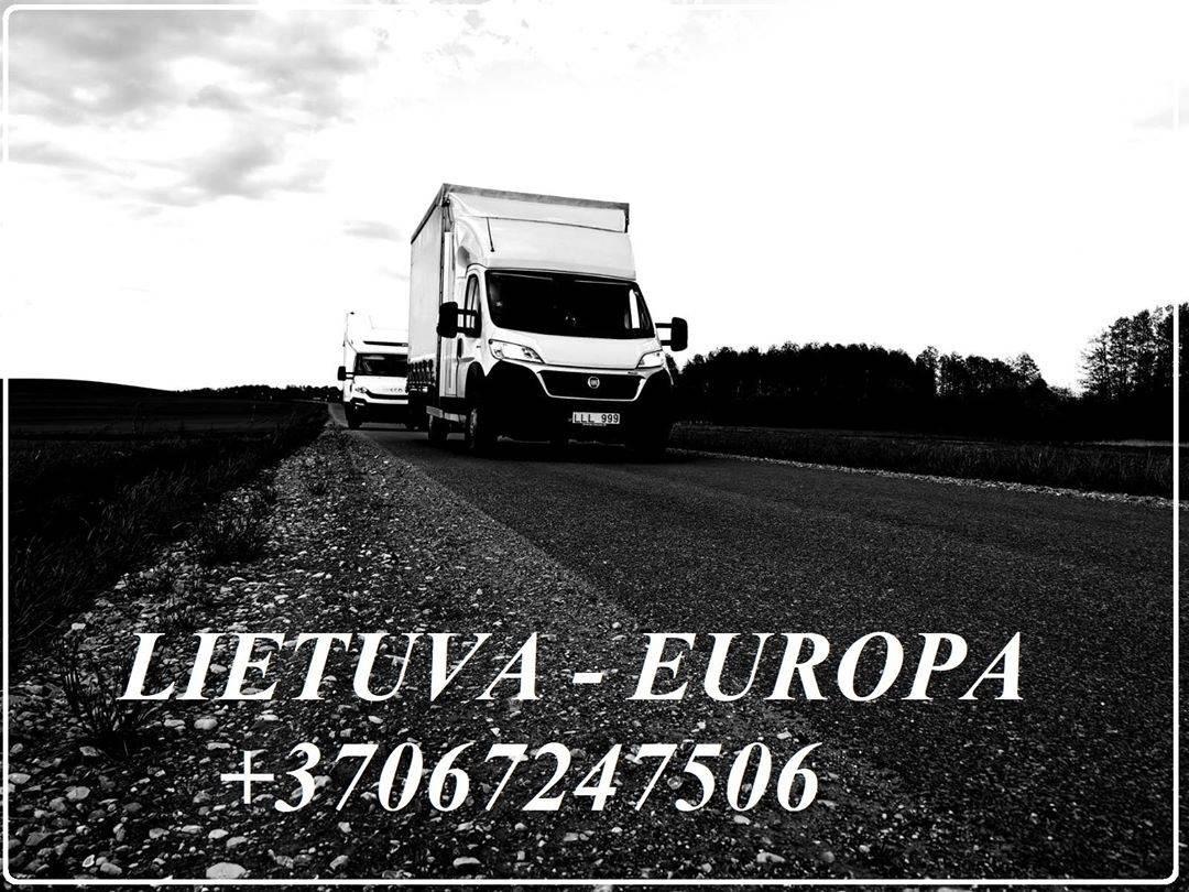 Perkraustymai Belgija - Lietuva - Belgija +37067247506 EKSPRES KROVINIU PERVEZIMAI +37067247506 Ekspres pervežimai +37067247506 Baldų pervežimai LIETU