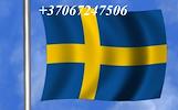 Perkraustymas į Švediją ! Perkraustymas iš Švedijos !