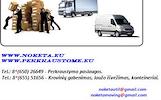 Perkraustymas Kaune-www.noketa.eu