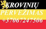 Perkraustymo paslaugos BELGIJA-Lietuva-BELGIJA! LT-BE-LT
