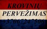 Perkraustymo paslaugos Olandija-Lietuva-Olandija! LT-NL-LT Į / IŠ Olandijos / Lietuvos  PASTOVIAI GABENAME pagal individualius užsakymus fiziniams asm