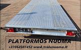 Platformos-tralo-traliuko-priekabų nuoma Alytuje! +37062387452 📞📞📞☎️☎️☎️💯💯💯‼️📢🏁 ➕3️⃣7️⃣0️⃣6️⃣2️⃣3️⃣8️⃣7️⃣4️⃣5️⃣2️⃣  Platformų, Tralų ir Prieka