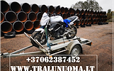 PLATFORMŲ NUOMOS ALYTUS 862387452 PRIEKABŲ / PLATFORMŲ / Tralai/ Paverčiamu priekabų nuoma/ Tralo/ MOTO PRIEKABU / Tralu /Platformos/Traliukonuoma ALY