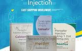 Plerixafor injekcija   Plerixafor 24mg (Mozobil) injekcijos kaina internetu