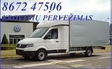 Pristatymai nuo durų iki durų. Pilnų bei dalinių krovinių pervežimas Lietuva - Europa - Lietuva +37067247506 Perkraustymo paslaugos verslui LIETUVA-E