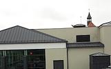 Profesionali brigada dengia stogus klaipedoje