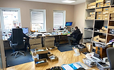 Profesionalus visų kompiuterių remontas Šiauliuose