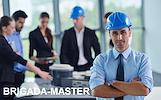 Projektavimas + statybos + apdaila iki raktų + visos paslaugos (Brigada-Master)