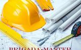 Projektuojame inžinerinius tinklus + kokybiškai juos sumontuojame /Brigada-Master/