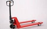 Rankinis hidraulinis kėlimo vežimėlis