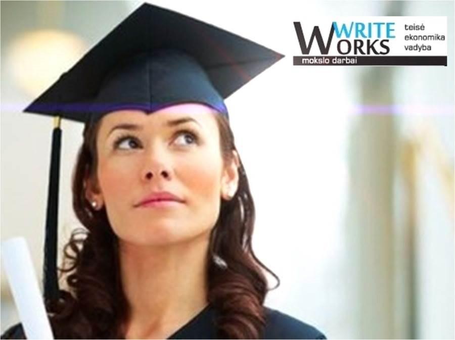 Rašau - Mokslo ir Verslo rašto darbai  referatai kursiniai  mokslo darbai SPSS tyrimai ir kita