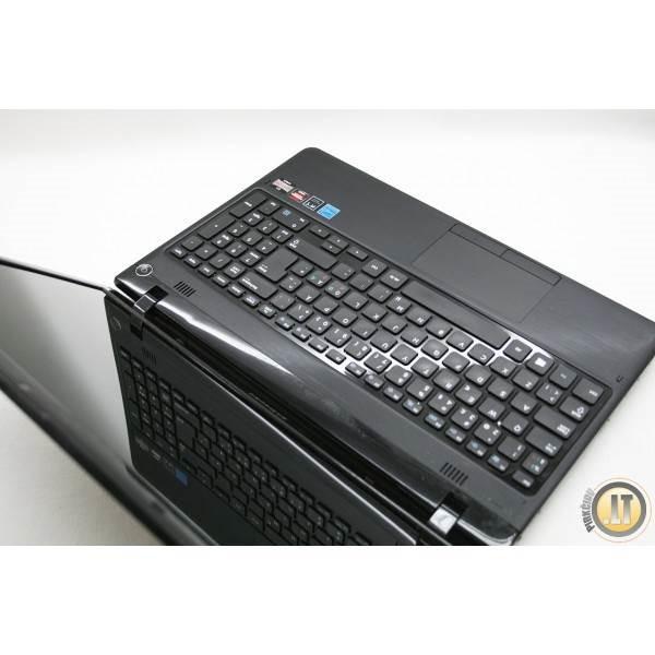 """SAMSUNG NP355E5C-S01SE 15.6"""", 500GB, 4GB RAM NAUDOTAS NEŠIOJAMAS KOMPIUTERIS"""