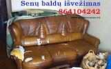 Senų baldų išvežimas Šiauliuose 864104242