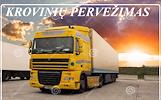 Siūlome krovinių pristatymą iš siuntėjo sandėlių kliento nurodytu adresu. Taip pat teikiame skubaus krovinių pristatymo per 24–48 val. paslaugą +37067