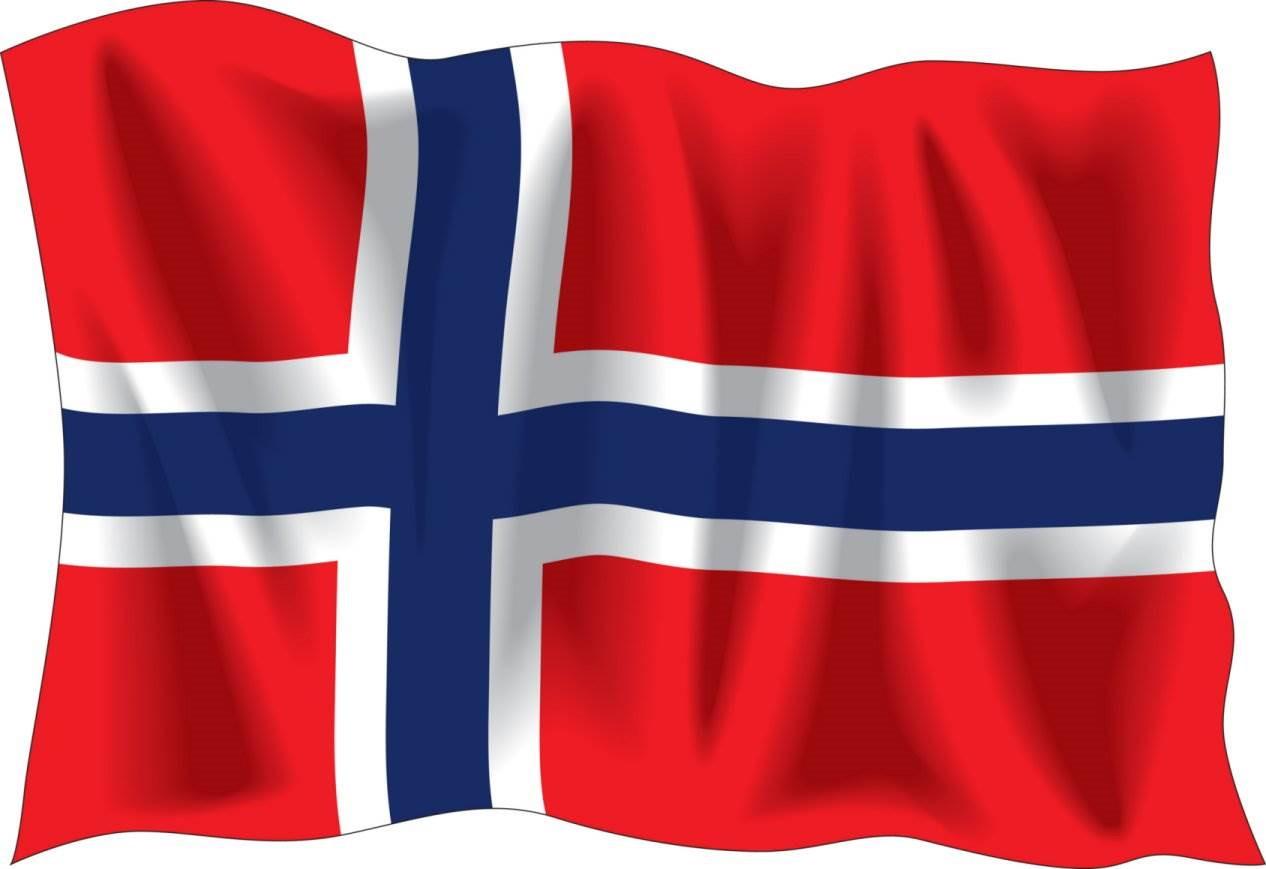 Siuntos į Norvegiją iš Gargždų 869818264