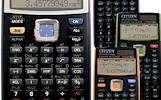 Skaičiuotuvas Citizen Sr-270x Cool For School tik 22.99 Eur