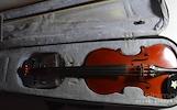 Smuikas 1/2 Klaus Mueller Prelude
