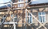 Sodybu renovacija