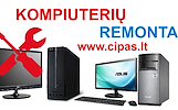 Stacionaraus / stalinio kompiuterio remontas / taisykla / paslaugos Šiauliai www.cipas.lt