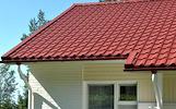 Stoglangiu montavimas,stogu keitimas,karkasu statyba