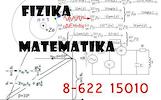 Studentams - matematika, fizika, chemija, mechanika, elektra, logika, optimizaci