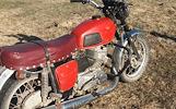 Superkame senus rusiškus motociklus