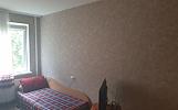 Suremontuotas vieno kambario butas