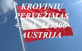 Tarptautiniai perkraustymai Lietuva-AUSTRIJA-Lietuva. LT-AU-LT / AU-LT-AU. PRIEINAMOMIS KAINOMIS. Vežame su krovininiais mikroautobusais kietašoniais