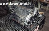 Technikos variklių remontas